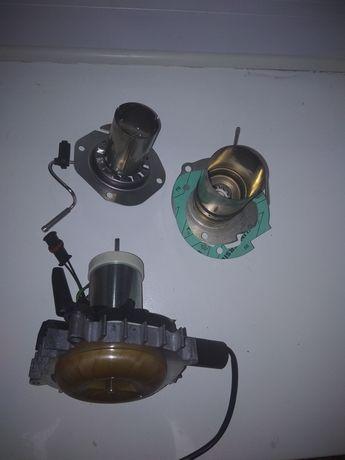 Горелка компрессор webasto Чернигов - изображение 3