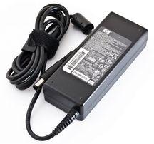 Зарядное устройство зарядка HP/Compaq Блок питания для ноутбука 90W