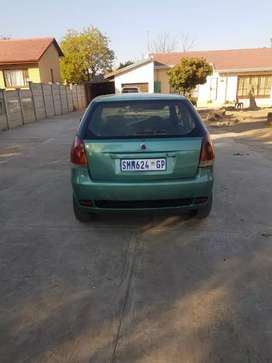 2005 model fiat palio clean and neat