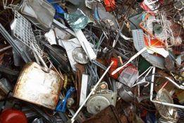 Лом и отходы черных металлов, металлолом Запорожье