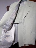 Чоловічий костюм , практично новий !!!