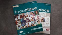 Podręcznik do angielskiego Face2face intermediate