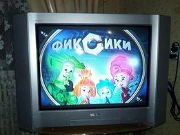 """Телевизор Sony KV-SW292M91 диагональ 29"""" (73 см)"""