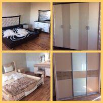 Новая Крупногабаритная Квартира с Новой мебелью