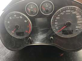 Audi A4 2.0T B7 Cluster for sale