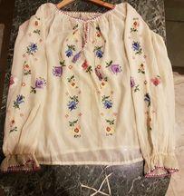 Сорочка вишиванка, старовинна