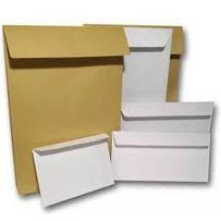 Почтовые конверты и бумажные пакеты