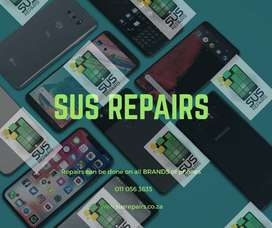 CELLPHONE REPAIRS AND SCREEN REPLACEMENT