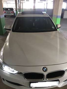 BMW 320i for Sale! R239,000 | Accident Free| Full Service History