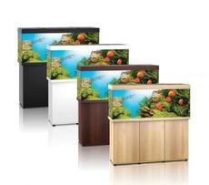 Akwarium z szafką JUWEL Rio 450 LED -nowe z gwarancją