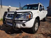 Image of 2014 NP300 doublecab 2.4