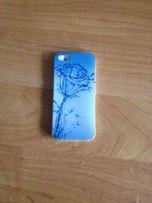 Чохол,бампер,накладка.силиконовий чехол на iPhone 5/5s/SE