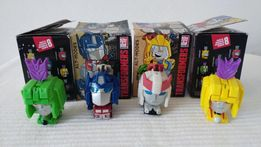 transformers generations ALT-MODES