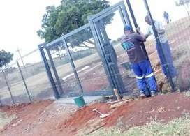 Clear View Fence Installers
