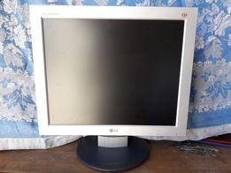 TFT LCD монитор LG Flatron