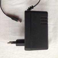 Zasilacz AC Adaptor - 12V 1A 12VA. Wtyk o średnicy zew. 5,5 mm