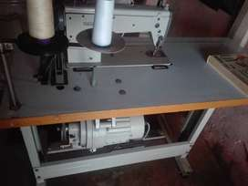 Tomsew industrial sewing machine