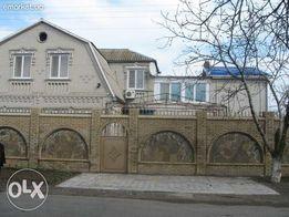 дом на берегу моря в Новоазовском р-не