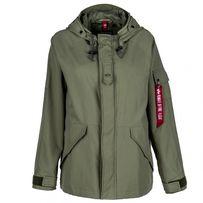 Куртка ECWCS GEN 1 Parka MOD W Alpha Industries