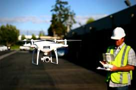 Drone Surveying & Security