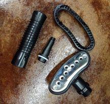 Продам ручку-держатель-распылитель для отпаривателя