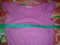 Сарафанчик платье на девочку (5-7 лет) Модная летняя одежда