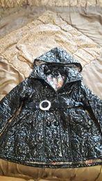 Пальто для девочки,