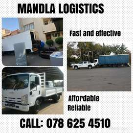 TRUCK FOR HIRE FURNITURE REMOVALS transport