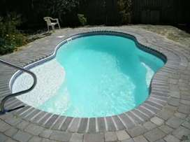 SWIMMING POOLS AND SERVICE
