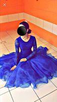 Sukienka do Tańca Standardowego