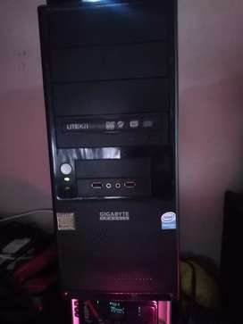 Pc for sale.