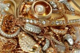 We Buy Gold in Any Condition We come to You
