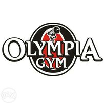 "Фитнес клуб ""Olympia gym"""