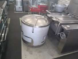 Oil Jacketed Cooking Pots / Boiling Pans