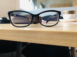 Okulary nowe oryginalne OPRAWKI MAX MARA