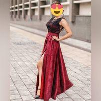 Продам Выпусуное платье