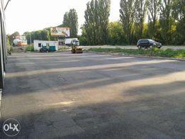 Нужно Асфальтирование дорог, площадок Киев, ремонт укладка асфальта