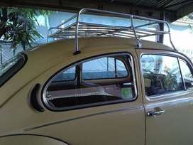 Looking for a vintage roof rack