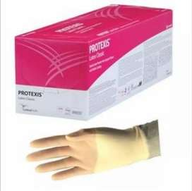POWDER FREE QUALITY LATEX AND NITRILE GLOVES