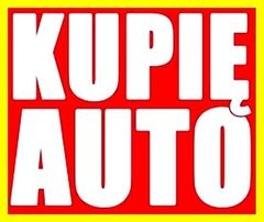 SKUP AUT. Skup samochodów