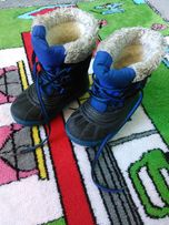 Зимние сапожки Demar