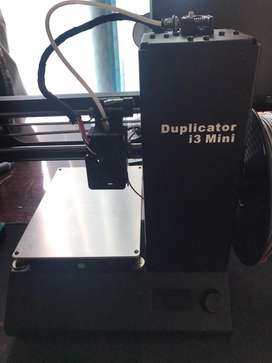 3D PRINTER wanhao I3min