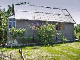 Продам дом-дачу на Хаджибеевском лимане, 12 соток, госакт, с.Бурдовка