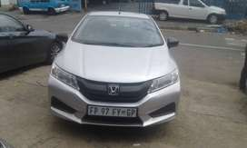 2017 Honda Bailade 1.5 Auto  Ivtce for sale