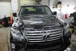 Антигравийная плёнка на авто,бронь,защита авто