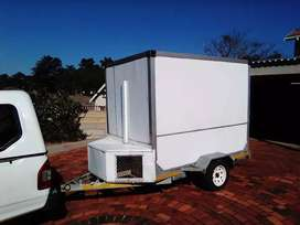 Mobile Cold Room Hire