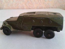 Машина Броневик СССР