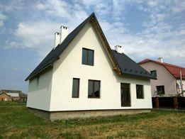 Будівництво будинків від фундаменту до покрівлі
