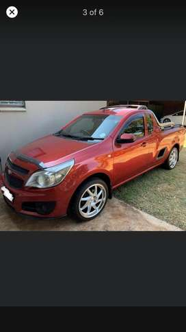 Utility Bakkie for sale