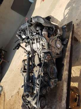 Mercedes Benz B200 W245 with M640 engine for sale